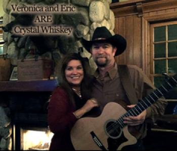 Crystal Whiskey